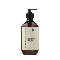 Natural Hand & Body Lotion 500ml by Mancine