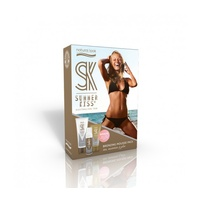Summer Kiss Bronzing Mousse Pack by Natural Look