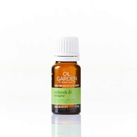 Oil Garden Refresh & Renew 12Ml