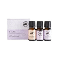 Perfect Potion Relax Oil Blends Kit - 3 x 10ml pack
