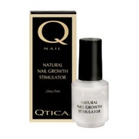 Natural Nail Growth Stimulator 7ml by Qtica