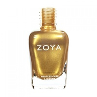 Goldie by Zoya Nail Polish
